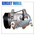 CR14 car air conditioning compressor auto parts for car nissan Navara 2.5L 92600-EB400 92600-EB40E 92600-EB40B 92600-EB400