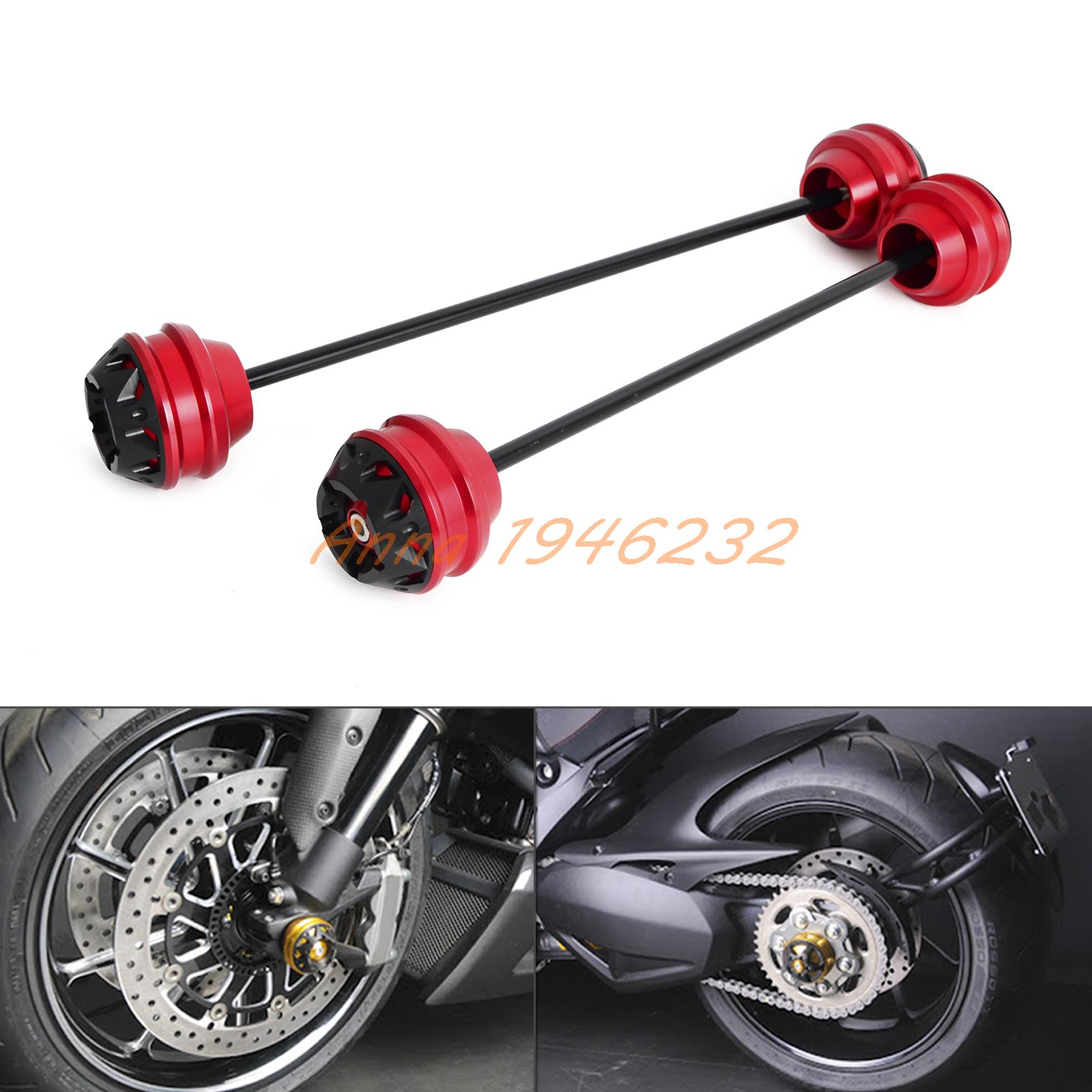 Ducati Diavel Fuse Box Wiring Library Panigale Frond Rear Axle Sliders Swingarm For All Models 2011 2016
