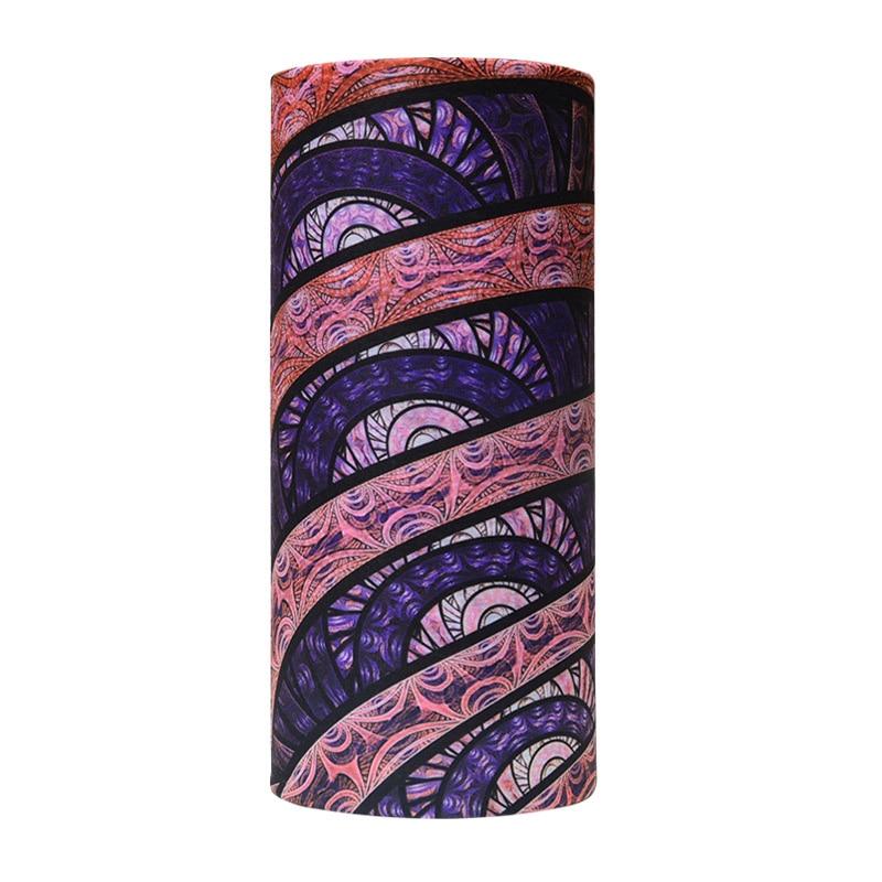 ̿̿̿(•̪ )Magia tubular Bandana moda barato bandanas únicas para la ...