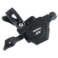 SENSAH Road Bike Bicycle Derailleur Groupset Shifters Double Speed Lever Brake Compatible for Shimano and sram Road Bike