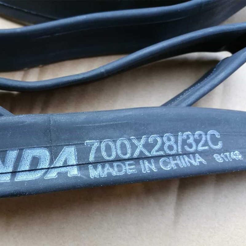 Kenda Quality Presta Fixie 700X28//32C Road Bike Tube 60L