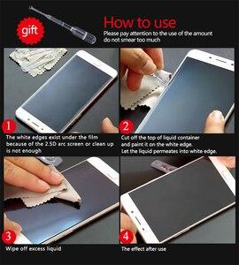 Image 5 - Ultra fino tela de cobertura completa vidro protetor para meizu m6 m5 m3 nota 9 m6s m5s m5c vidro temperado para meizu u20 pro 6 7 plus