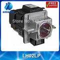 Совместимый проектор лампа LH02LP для LT180 T180