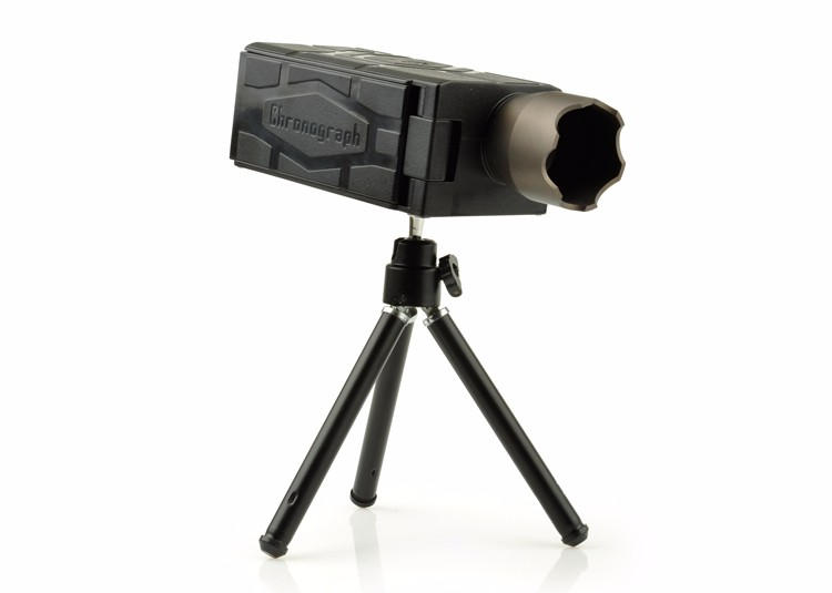 Элемент E1000 Стрельба хронограф складной ЖК-дисплей Airsoft хронограф ex236