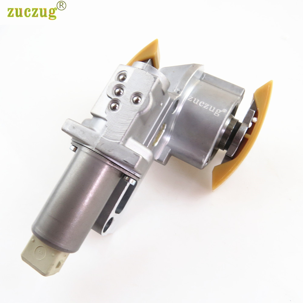 ZUCZUG 4.2 V8 Engine Camshaft Right Timing Chain Tensioner For VW Phaeton Touareg A6 A8 077 109 088 P 077 109 088 C 077 109 088E