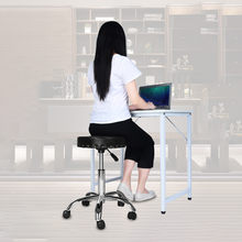 Sponge Electric Chair Game Chair European High Archives Computer Chair Ergonomic To Work In An Office Chair Rotating Mesh Chair(China)