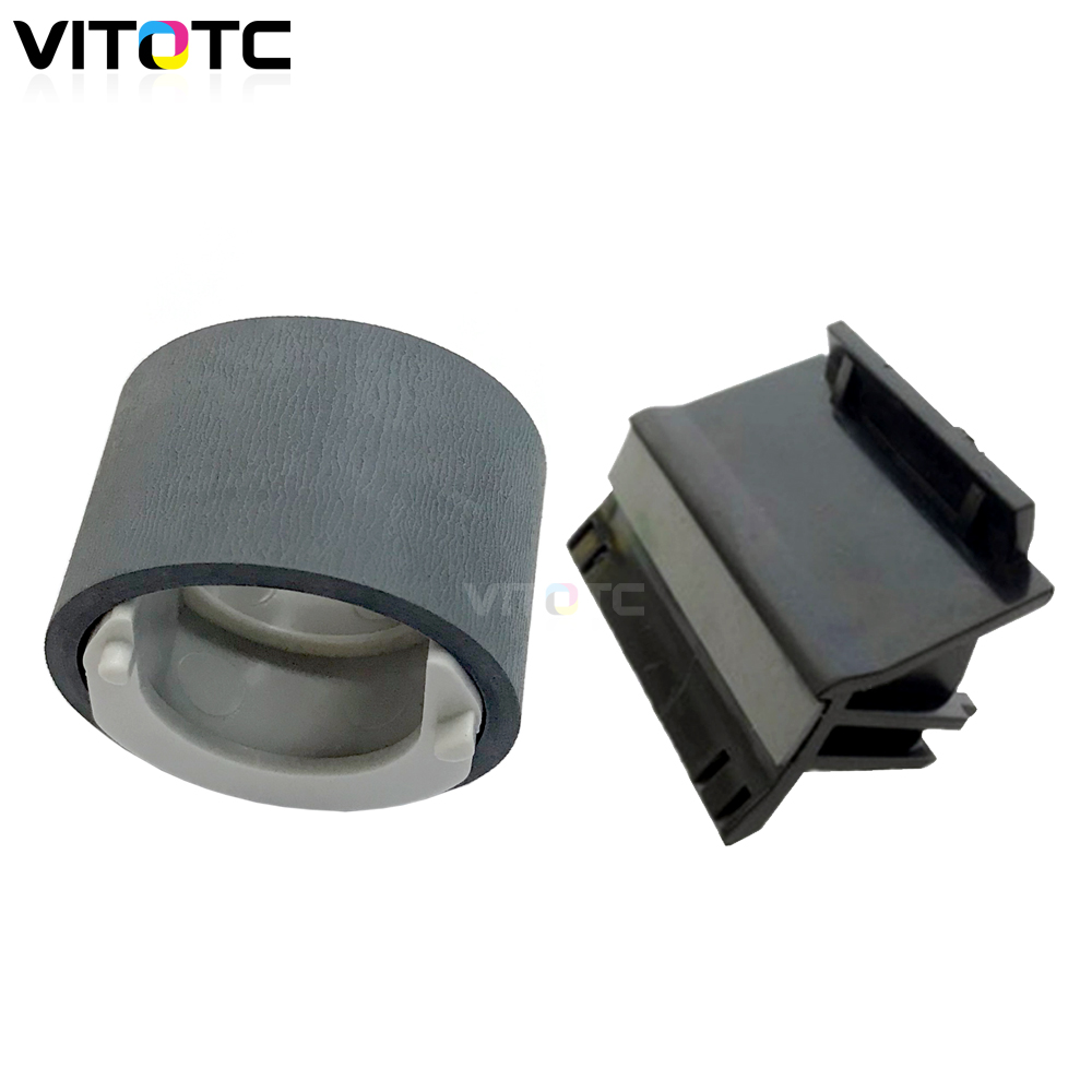 ML1610 SCX4321 CLP300 Pickup Roller Separation Pad For Samsung <font><b>ML</b></font> <font><b>1610</b></font> 1640 1641 2010 2241 SCX 4321 4521 CLP 300 CLX 2160 3160 image