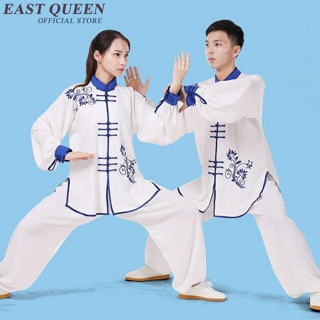 4fbf76fa3e435a Alibaba グループ | AliExpress.comの セット からの 太極拳制服女性白 ...