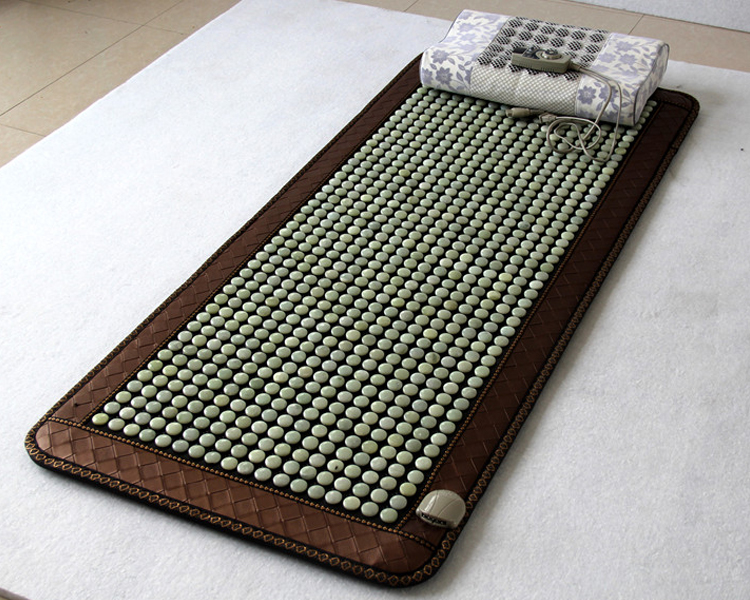 2016 new natural jade thermal korea heated mattress sofa covers free shipping size 70cmX160cm 2016 high quality jade mattress korea thermal jade sofa mattress free shipping