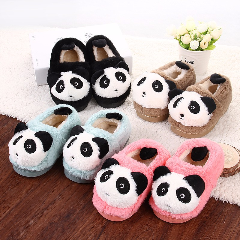 Warm Baby Slippers (2)