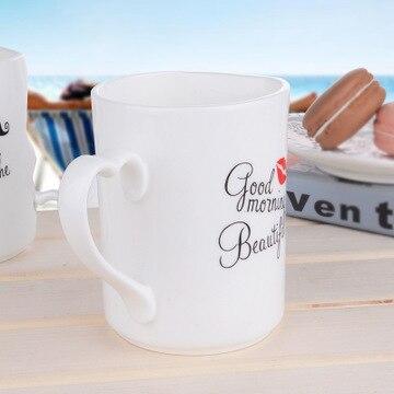 Tasse duo kissing mug, un beau cadeau d'amour 4