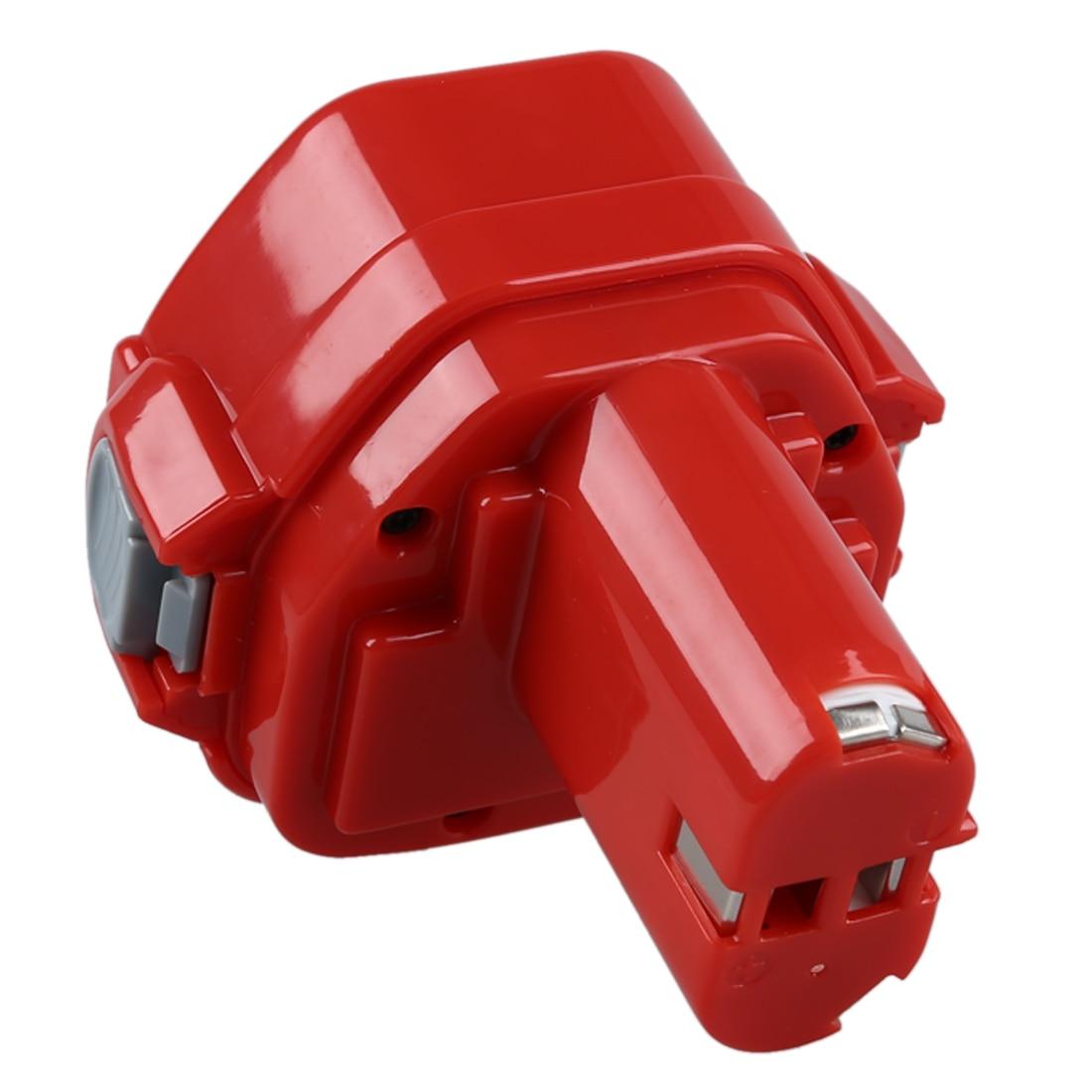 NEW 2.0AH 12V Power Tool Battery for MAKITA Red