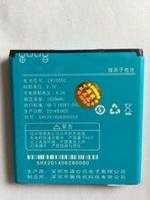 jinsuli 3.7V 1650mAh ZP100DC ZOPO 100 ZP100 Hero H5500 T328 Battery