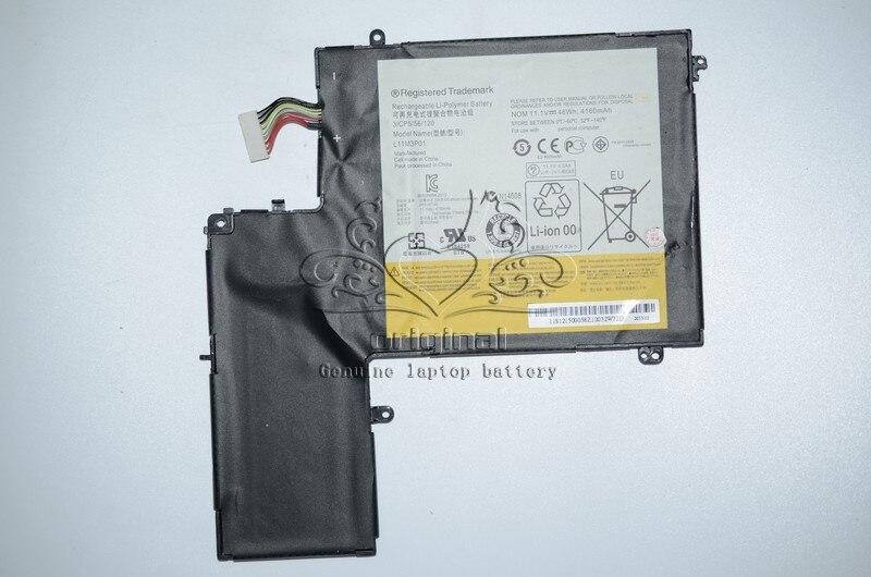 ᓂJIGU 3ICP5 56 120 L11M3P01 batería Original del ordenador portátil ... 0e3f7324ffa45