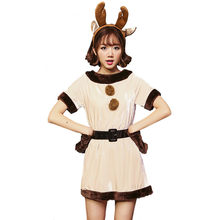 eba7c052e17 Deer Women Costume Promotion-Shop for Promotional Deer Women Costume ...