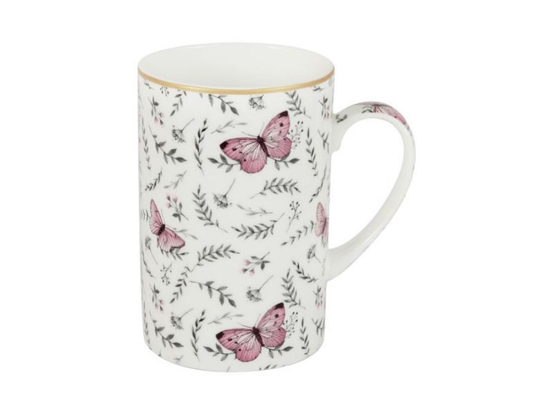 Фото - Mug The English Mug, Cameo, 350 ml, White automatic mug printing machine mug