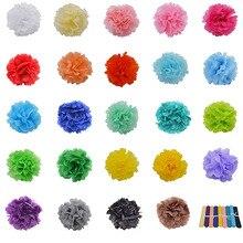 Multicolor 4 6 8 10 12 5pcs Paper Flowers Ball Wedding Home Birthday Party Car Decoration Tissue Pom Poms Lantern