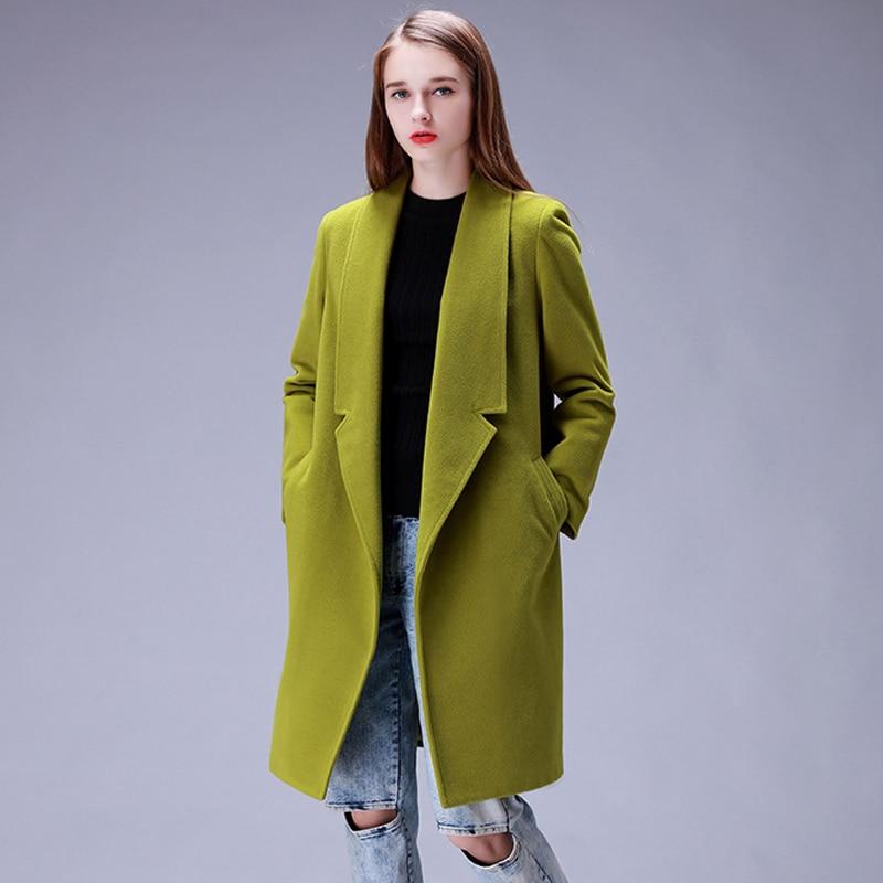 Womens Fashion Designer Coats