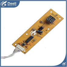 95% new good working for TCL Air conditioning display board remote control receiver board plate PCB:TCL50F-XZ