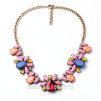 Shijie New Hot Sale Guardian Angel Alloy Women Pink Retro Fashion Retro Jewelry For Women Necklaces