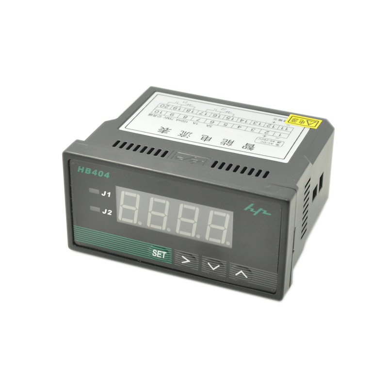 intelligent Multifunction Meter Monitor Volt Amp tester AC/DC common 100mA~xxxxA/75mA Adjustable range Programmable