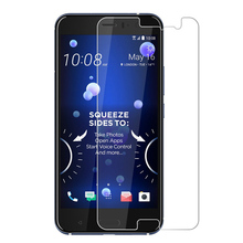 2.5D zero.26mm 9H Premium Tempered Glass For HTC U11 Display screen Protector For HTC U11 Toughened Telephone Protecting Movie 5.5″