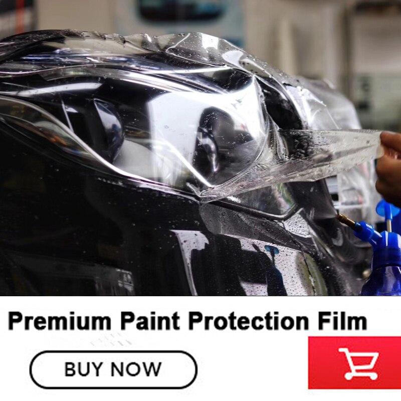 Auto-guérison Unti Scratch Transparent Carrosserie Peinture Protection Film TPH Recommandé qualité haute performance-prix ratio