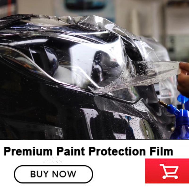 Di auto guarigione Unti Trasparente Antigraffio Auto Colori per il corpo Pellicola di Protezione TPH Consigliato qualità alto rapporto prestazioni-prezzo