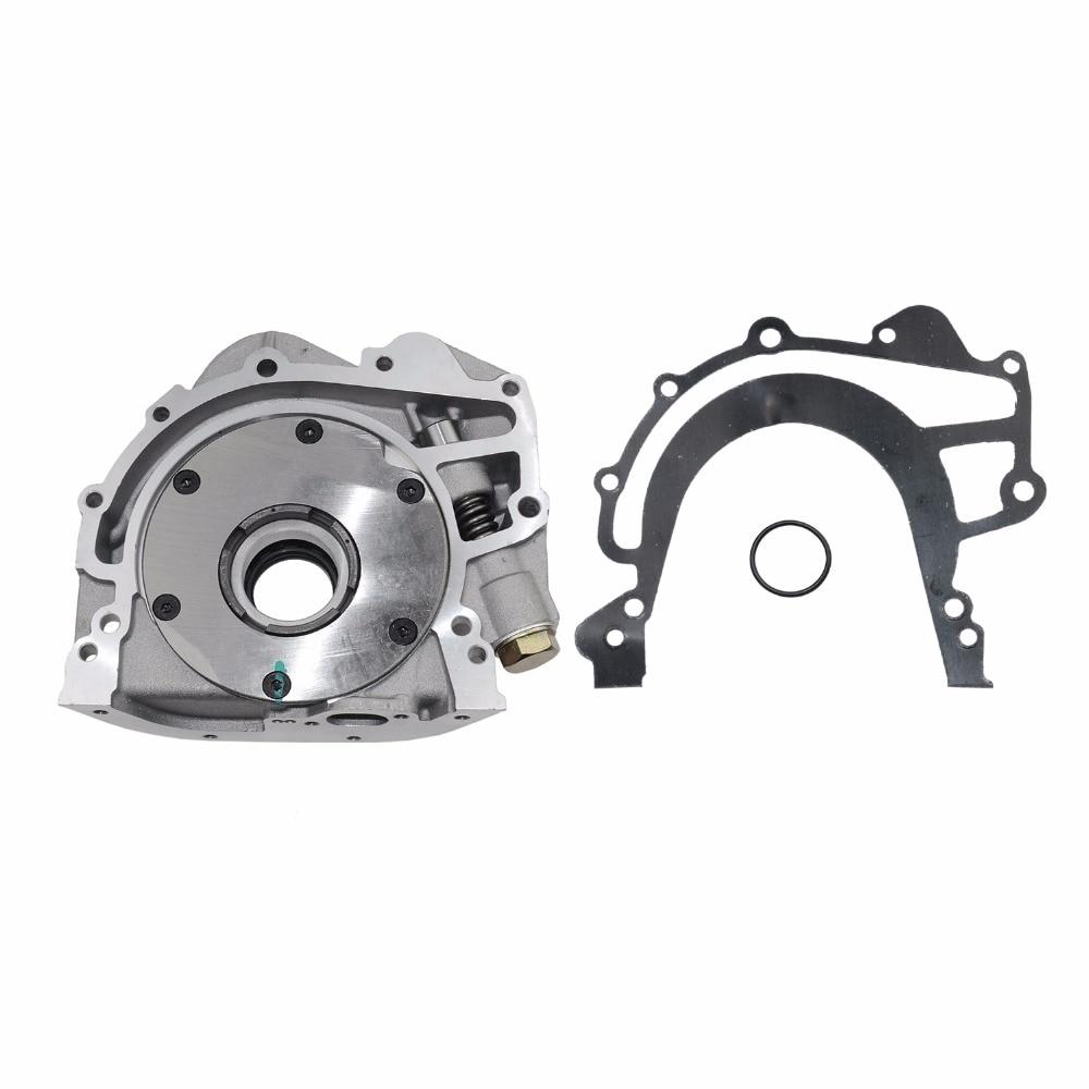 Brand New Oil Pump For Skoda Audi Seat VW 074115105B 074115105D 074115105A