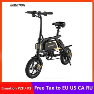 Original Inmotion P2F / P2 Ebi