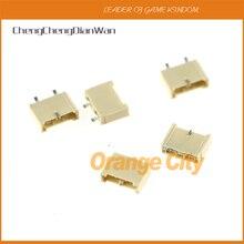 ChengChengDianWan 200 шт./лот, хорошее качество, оригинальная материнская плата, разъем зарядного устройства для psp1000 psp2000 psp3000