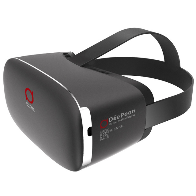 Real scene mode 360 degrees 3-dimensional space E2VR glasses helmet True all-round scene