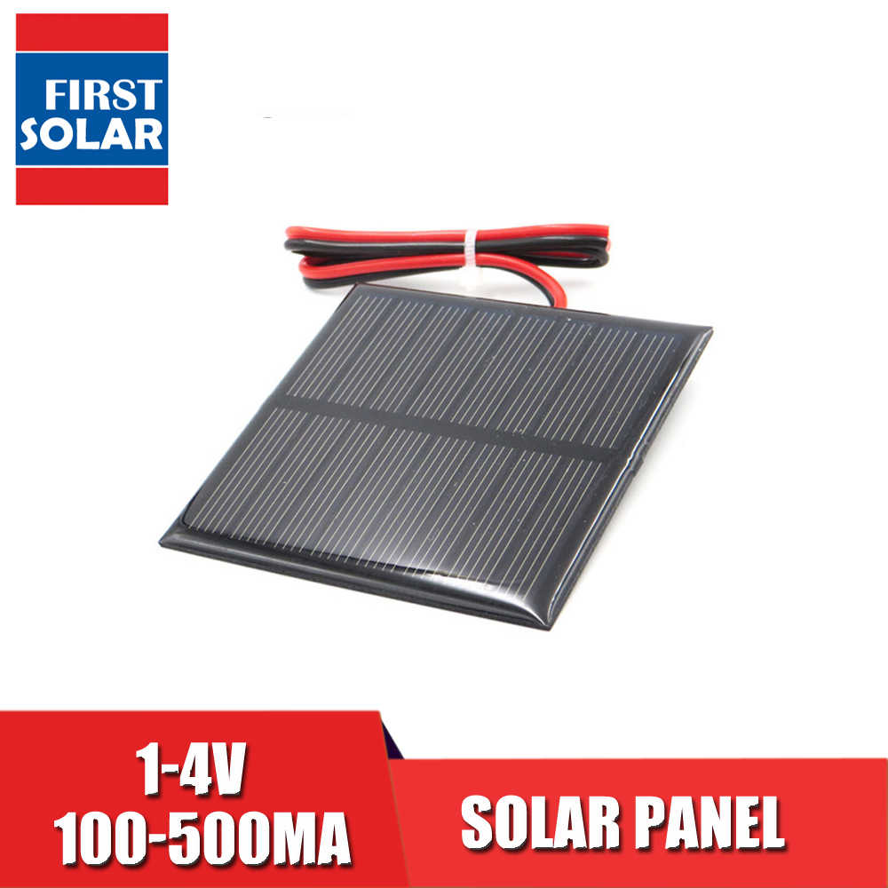 4 3.5 3 2 1 V dc Solar Panel 100mA 120mA 150mA 250mA 300mA 350mA 435mA 500mA Battery Cell Phone Charger with connect wire