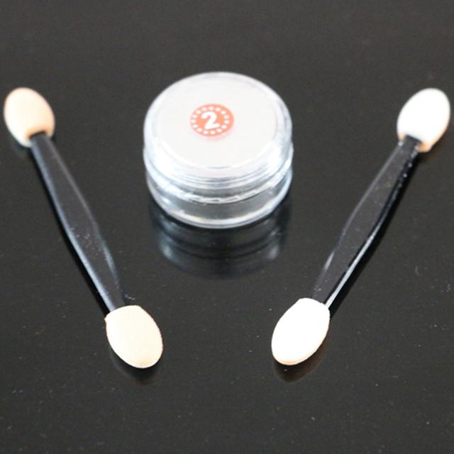 12 Colors 1g/box Shinning Nail glitter DIY nail art mirror powder chrome pigment glitters magic nail powder for nails