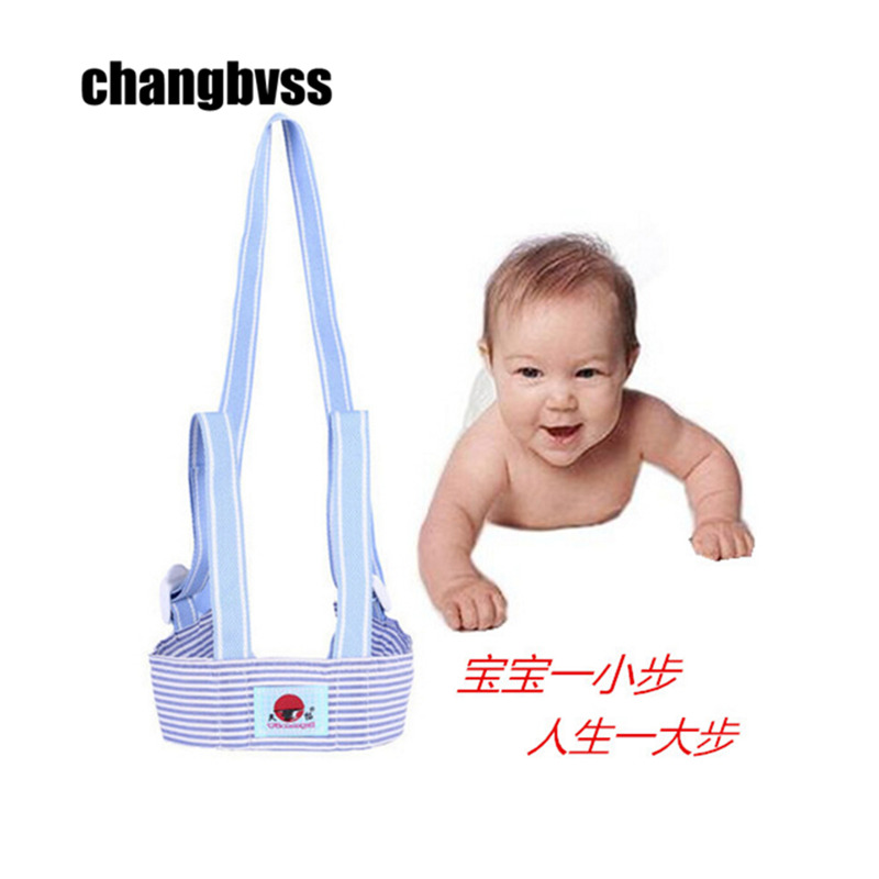 Cheap Price Baby Walking Belt,Kids Keeper Baby Learning Walking Assistant,Adjustable Baby Walker Infant Toddler Safety Harnesses