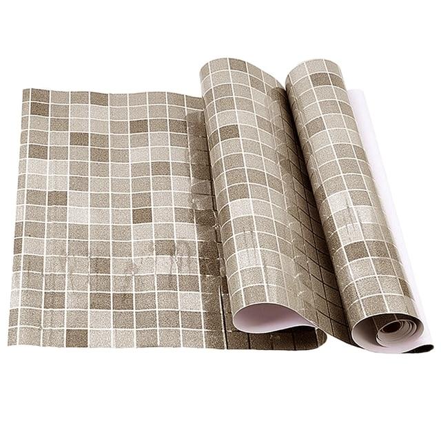 Piastrelle mosaico cucina adesive simple piastrelle for Mattonelle in vinile