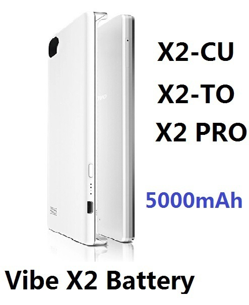 best loved 3831e b643a US $36.9 |Free shipping For lenovo vibe x2 phone battery 5000mAh vibe x2  battery vibe x2 Power Bank vibe x2 back Cover Case Battery-in Power Bank  from ...