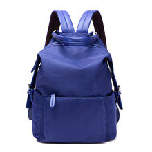 Oxford Women Backpack for School Teenagers Girls Waterproof School Bag New Ladies Backpack High Quality Female Back Pack