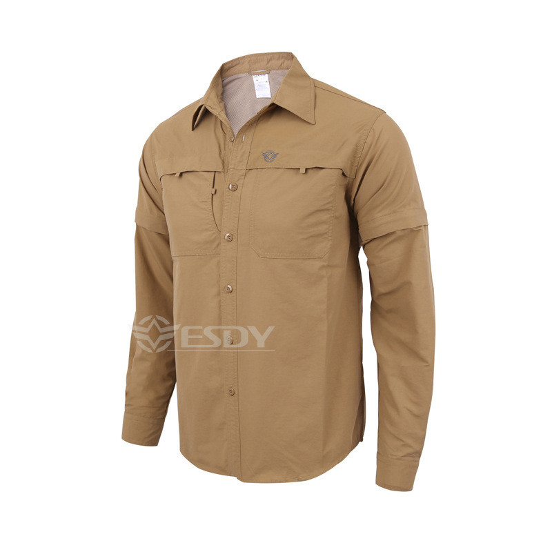 quick dry outdoor shirts