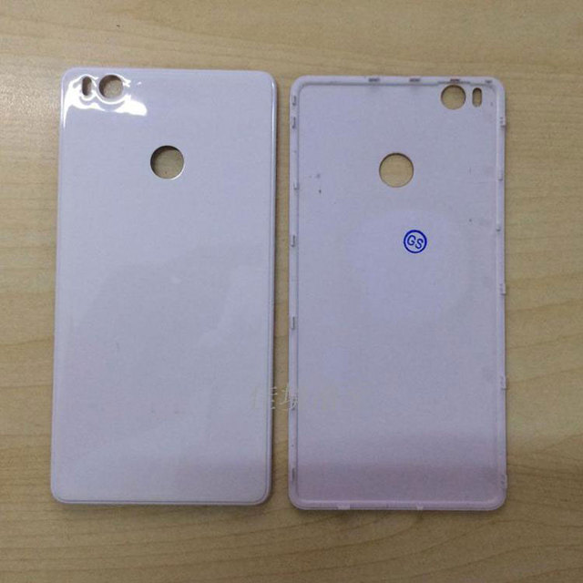 a8f9a5b3cf45 For Xiaomi 4S Mi4S Back Battery Door Glass Housing Cover Case Replacement  Repair New