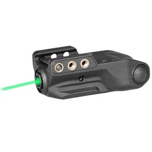 Laserspeed Low Profile Green L