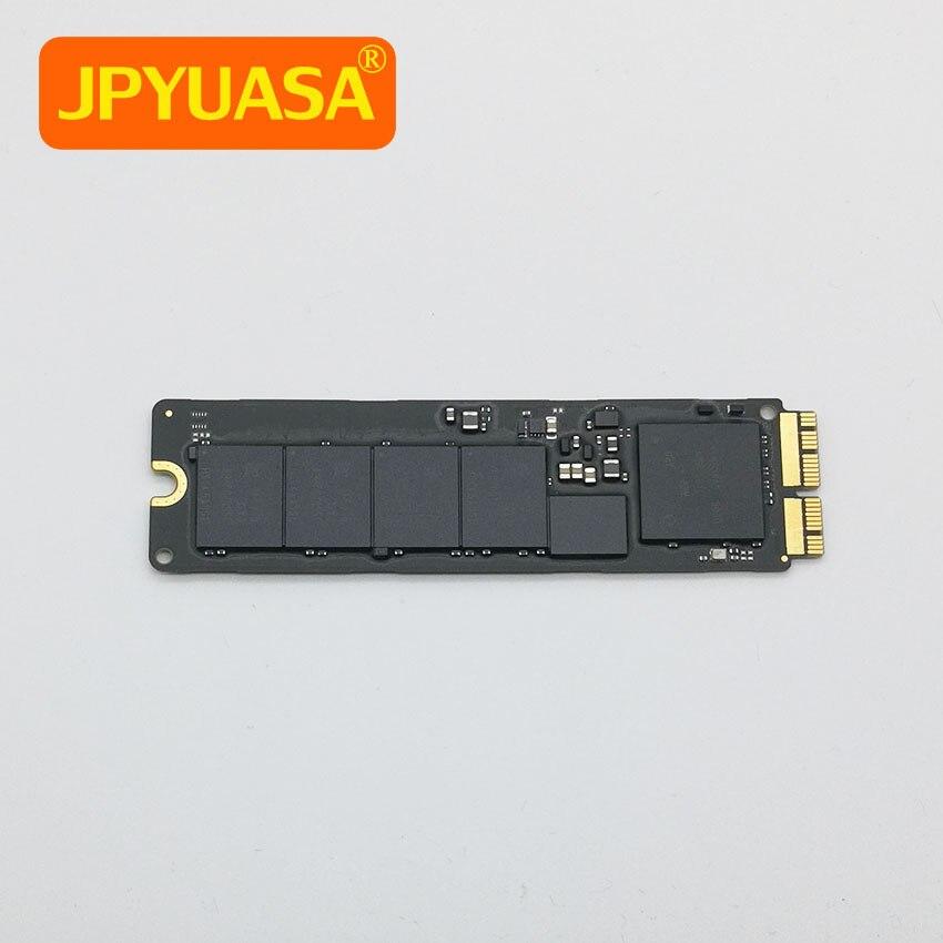 SSD d'origine 256 GB 2015 an pour Macbook Air 11