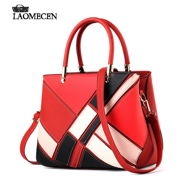 New Women Bags Handbags Famous Brands Fashion Luxury French Tote Leisure Designer High Quality