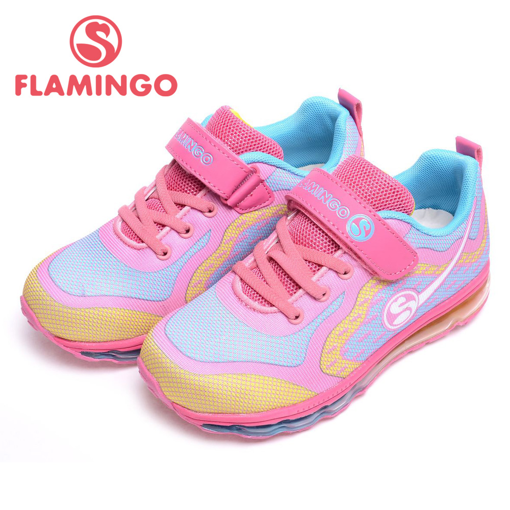 FLAMINGO 100% Russian Famous Brand 2015 New Arrival Spring & Autumn Kids Fashion High Quality shoes RK5405