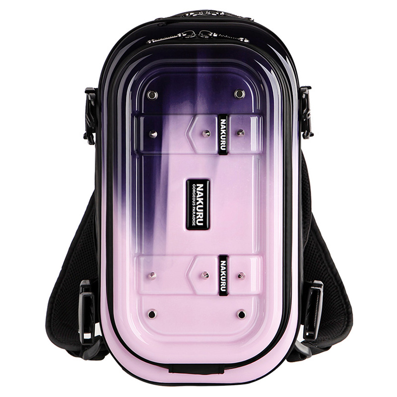 This Perfect Backpack 2018 Short distance Travel Bag Young Fancy Hard Backpack Charging Functional Rucksack Waterproof Suitcase