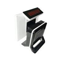 15 дюймов Все-в-одном 5 проводов резистивный сенсорный экран POS PC