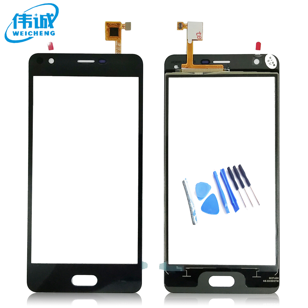 WEICHENG For Doogee X20 Touch Screen Panel Perfect Repair Parts +Tools Glass With Digitizer Sensor Replacement x 20WEICHENG For Doogee X20 Touch Screen Panel Perfect Repair Parts +Tools Glass With Digitizer Sensor Replacement x 20