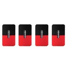 20Pcs Pods Vape Pen 0.9ml Closed System Pod Cartridge for MYLE Device Electronic Cigarette BCD