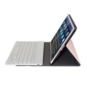 Image 5 - Funda para teclado para Apple iPad Air 3 10,5 2019, cubierta para teclado, A2152