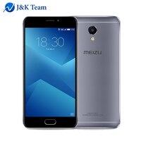 Global Firmware Meizu M5 Note 3GB 16GB OTA update 4G LTE smartphone 4000mAh Helio P20 Octa Core1.8GHz FingerPrint 5.5